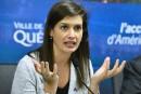 Inondations: «Collaborez avec les autorités», demande Guilbault