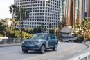 Hybrides - En attendant le règne de la tout électrique : Range Rover PHEV
