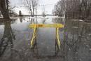 Crue des eaux attendue: Montréal passe en mode intervention