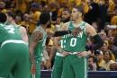 Les Celtics disposent des Pacers104-96