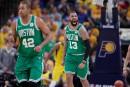 Les Celtics accèdent aux demi-finales de conférence