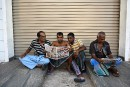 Sri Lanka: les réseaux sociaux, une menace?