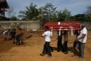 Sri Lanka: le bilan des victimes s'alourdit à 310 morts, nouvelles arrestations