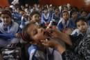 Des rumeurs sur un vaccin anti-polio sèment la panique au Pakistan