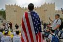 Le plan de paix israélo-palestinien de Trump dévoilé après le ramadan