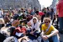 Extinction Rebellion mettra fin jeudi à ses blocages à Londres