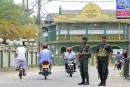 Sri Lanka: les attentats coûteront jusqu'à 1,5milliard au secteur touristique cette année