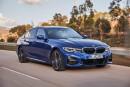 Banc d'essai BMW 330i xDrive - Magie retrouvée