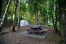 Camping à prix réduit