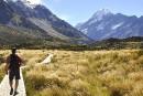 La Nouvelle-Zélande: Île du Sud, îled'aventures