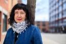 Marie Brassard: de la violence del'enfance