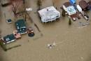 Inondations: un printemps d'enfer
