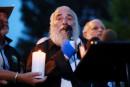 «Je ne voyais pas son âme», témoigne le rabbin de la synagogue attaquée