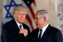 Le <em>New York Times</em> doit rendre des comptes pour un dessin, selon Israël