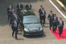 Daimler nie avoir vendu à Kim Jong-un ses limousines de luxe blindées
