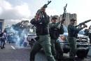 Venezuela: Guaidó appelle à poursuivre les protestations