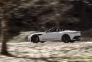 L'Aston Martin DBS Superleggera se découvre