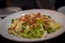 L'élégante salade César des 3 Brasseurs