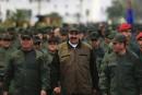 Après le soulèvement manqué, Maduro passe à l'offensive
