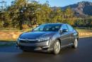 L'automobile en questions - Dix voyages à Rouyn-Noranda par année en hybride