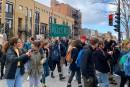Climat: manifestations étudiantes à travers le Canada