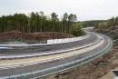 Toyota se construit un mini-Nürburgring, dans sa cour, au Japon