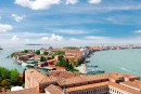 Un nouveau quartier des arts à Venise