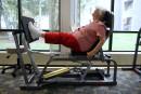 Insuffisance cardiaque: l'exercice physique serait utile