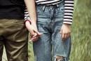 Les chemins amoureux des jeunes adultes
