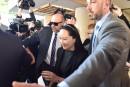Affaire Huawei: Meng Wanzhou promet de se battre bec et ongles