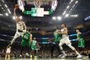 Les Bucks éliminent les Celtics en 5matchs et passent en finale de l'Est