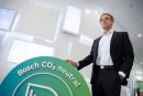 «Le changement climatique n'attend pas» : Bosch vise être carboneutre dès 2020