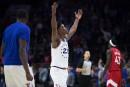 Les 76ers forcent la tenue d'un match ultime face aux Raptors
