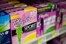 En règle Québec: pour des produits menstruels gratuits dans lesécoles