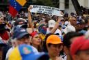 Nouvelle manifestation des pro-Guaidó, faible mobilisation à Caracas