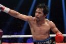 Manny Pacquiao affrontera Keith Thurman le 20juillet