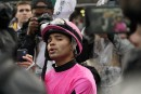 Le jockey de Maximum Security est suspendu