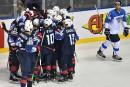 Mondial de hockey: les Américains s'imposent face à la Finlande
