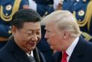 La Chine n'a «aucune information» sur un futur entretien Trump-Xi