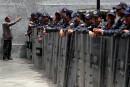 Venezuela: l'opposant Guaidó accuse le pouvoir de vouloir «bâillonner» le Parlement
