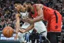 NBA: à une grosse marche de la finale