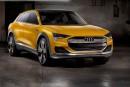 Audi redouble d'efforts dans le développement de sa filière hydrogène
