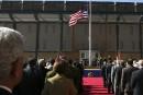 Irak: le retrait de diplomates dû à «une menace imminente» en lien avec l'Iran