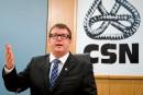 Laïcité: «on cautionne les préjugés», dénonce la CSN