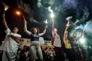 Une marée humaine dans les rues du Brésil pour défendre l'université