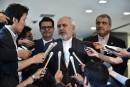 L'Iran accuse les États-Unis d'escalade «inacceptable» des tensions