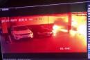 Tesla fait une mise à jour logicielle après trois incendies de Model S