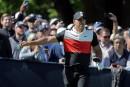 Koepka marque l'histoire au Championnat de la PGA