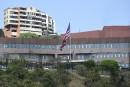 Venezuela: l'ambassade des États-Unis sous étroite surveillance