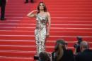 Manifestation à Cannes pour défendre l'avortement